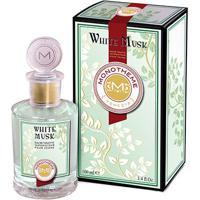 Perfume White Musk Feminino Monotheme Edt 100Ml - Feminino-Incolor
