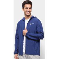 9961677d6b Netshoes; Jaqueta Nike Essential Hd Masculina - Masculino-Marinho