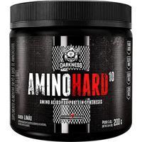 Amino Hard 10 200G - Integralmédica - Unissex