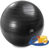 Bola Pilates Gymball + Bomba - Mormaii - 75Cm - Unissex