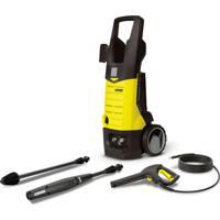 Lavadora De Alta Pressão K 5 Power Plus 127V-Karcher - Amarelo / Preto
