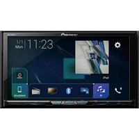 "Dvd Player Automotivo Pioneer Avh-Z9180Tv Tela De 7"" Hdmi Wi-Fi Tv Digital"