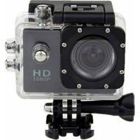 Câmera Dagg Filmadora Esportiva Tipo Gopro - Sports 1080Hd - Sem Wifi - Unissex