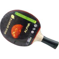 Raquete Alpha Lazer 1 Stars - Gold Sports