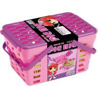 Cesta De Pic Nic Magic Toys Ref:630