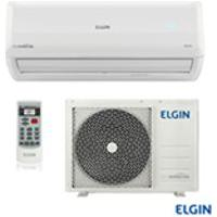 Ar Condicionado Split Hi-Wall Inverter Eco Elgin Com 24.000 Btus, Frio, Branco - Hvfi24B2Ib