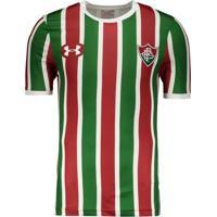 Camisa Under Armour Fluminense I 2017 Performance - Masculino