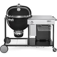 Churrasqueira A Carvão 88Cm Summit Charcoal Grill Weber