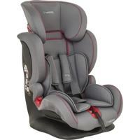 Cadeira Para Auto - De 9 A 36 Kg - Pilot - Grafite - Kiddo - Unissex