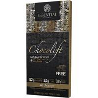 Chocolift Barra 40G - Essential Nutrition - Unissex