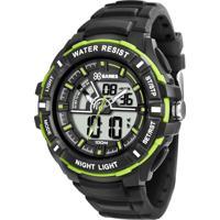 3131bf4ce1e Relógio Masculino Xgames Xmppa188 Bxpx