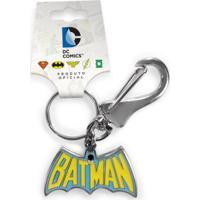 Chaveiro Dc Comics Batman Logo 60S