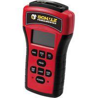 Trena A Laser Schulz Tes015 15M Com Medidor De Temperatura