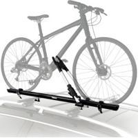 Suporte De Bicicleta Para Carros Thule Big Mouth 599 Xtr - Teto - 1 Bike - Preto/Prata