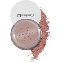 Blush Mineral Matte Elemento Mineral Baby Pink - Feminino-Incolor
