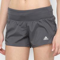 Shorts Adidas Run It 3S Feminino - Feminino