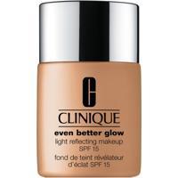 Even Better Glow? Light Reflecting Spf15 Clinique - Base Facial Cn 52 Neutral - Feminino