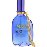 Versus Time For Energy De Gianni Versace Eau De Toilette Feminino 125 Ml