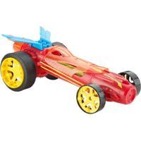 Carrinho Hot Wheels - Speed Winders - Torque Twister - Vermelho - Mattel - Masculino
