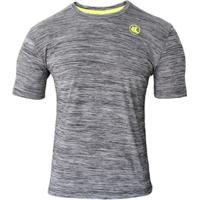 Camisa El Rajada Plank Proteção Uv45 Masculina - Masculino