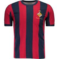 aff99711d8857 Netshoes  Camisa Barcelona Retrô 1974 - Masculino
