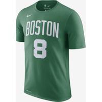 Camiseta Kyrie Irving Boston Celtics Nike Dri-Fit Masculina