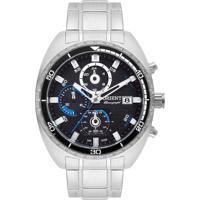 Relógio Orient Masculino - Mbssc154.P1Sx Prata