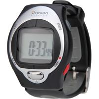 Monitor Cardíaco Oregon - Hr102 - Unissex