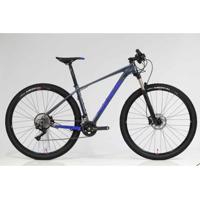 Bicicleta Aro 29 Soul Sl529 Shimano Deore M6000 20V - Unissex
