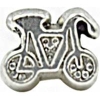 Pulseira W.Buscatti Bike Prata