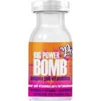 Ampola Poli-Vitamínica Power Bom Soul Power 12Ml - Unissex-Incolor