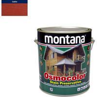Osmocolor Stain Preservativo Cedro 3,6L - Montana - Montana