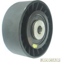 Rolamento Polia Do Alternador - Autho Mix - Peugeot 206 - 1.4/1.6 - 8V - 1998 Até 2010 - 70Mm - Cada (Unidade) - Ro 4523