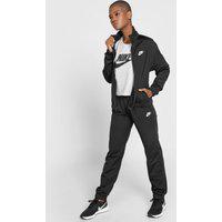 Agasalho Nike Sportswear W Nsw Essntl Pqe Trk Suit Preto