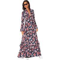 48c2fd1e0 Vestido Longo Madrinha Casamento - MuccaShop
