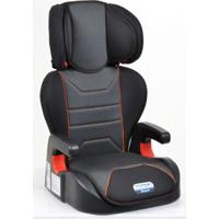 Cadeira Para Auto Burigotto Protege Reclinável 2.3 Cyber Orange - Unissex