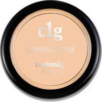 C1G Corretivo Facial Contém1G Make-Up Cor 01
