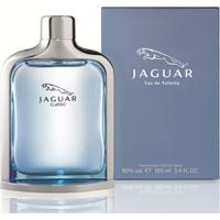 Jaguar Classic Eau De Toilette Masculino 75 Ml