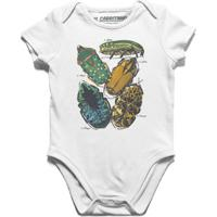 Beetles - Body Infantil