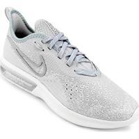 buy popular b0280 e04ed Netshoes; Tênis Nike Air Max Sequent 4 Feminino - Feminino