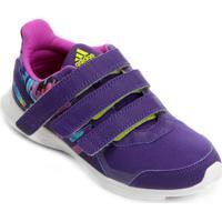 Tênis Adidas Hyperfast 2 Cf K Infantil - Unissex