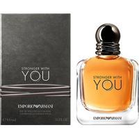 Perfume Stronger With You Masculino Giorgio Armani Edt 100Ml - Masculino