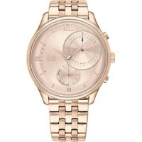 Relógio Tommy Hilfiger Feminino Aço Rosé - 1782133