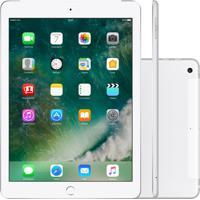 """Tablet Apple New Ipad 9.7"""" Wi-Fi 128Gb 2018 Prateado"""