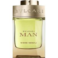 Perfume Masculino Bvlgari Man Wood Neroli Bvlgari Eau De Parfum 100Ml - Masculino-Incolor