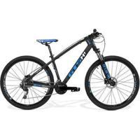 Bicicleta Gts I-Vtec Aro 29 Freio A Disco Shimano Hidráulico Câmbio Shimano Deore 27 Marchas E Amort - Unissex