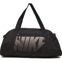 Bolsa Nike Gym Club Preta