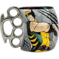 Caneca Soco Inglês Wolverine 350 Ml
