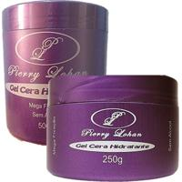 Gel Cera Pierry Lohan 250G - Gel Para Penteados - Unissex