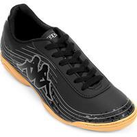 bb4d913fa8 Netshoes  Chuteira Futsal Kappa Lightning Masculina - Masculino